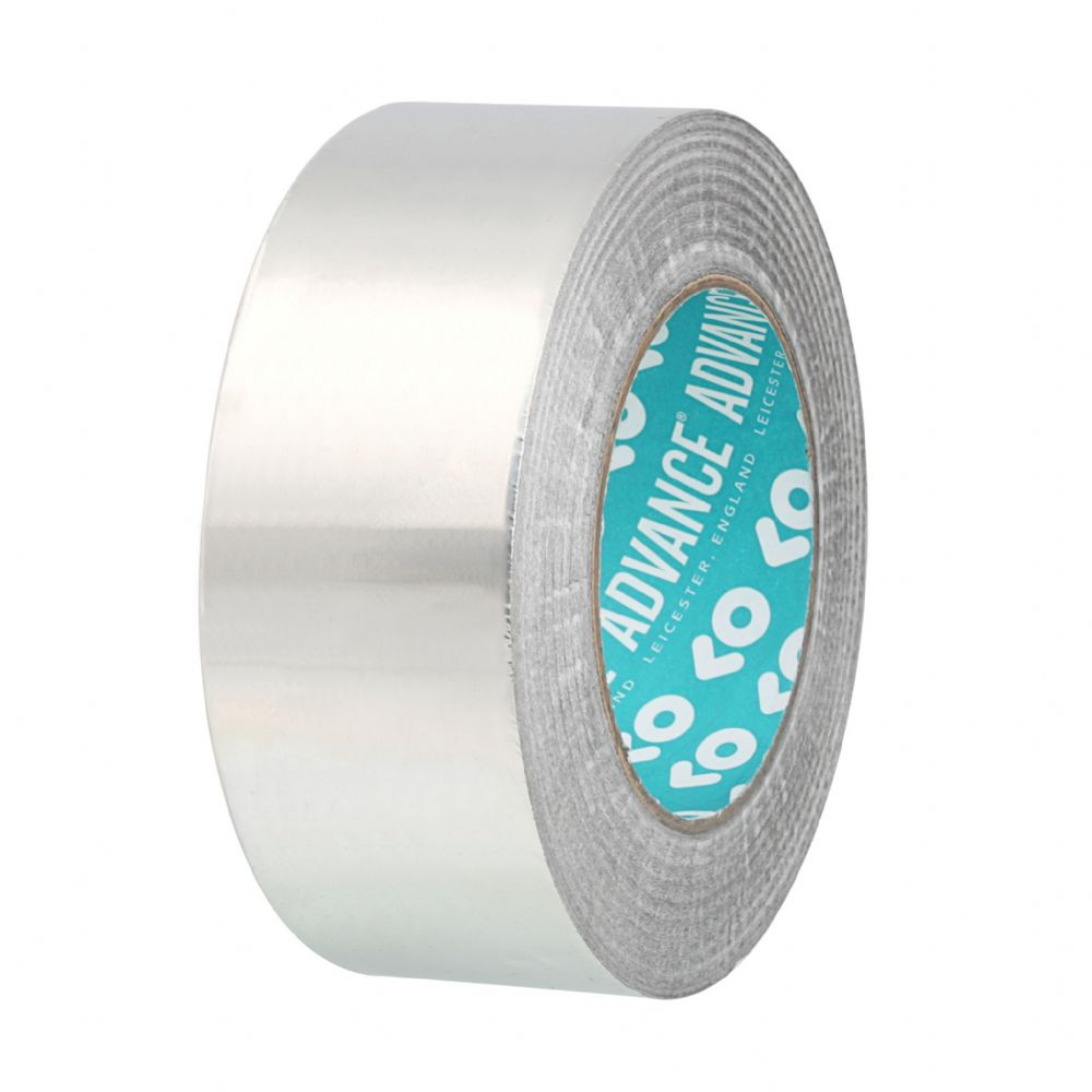 AT500 40mu Aluminium Foil Tape